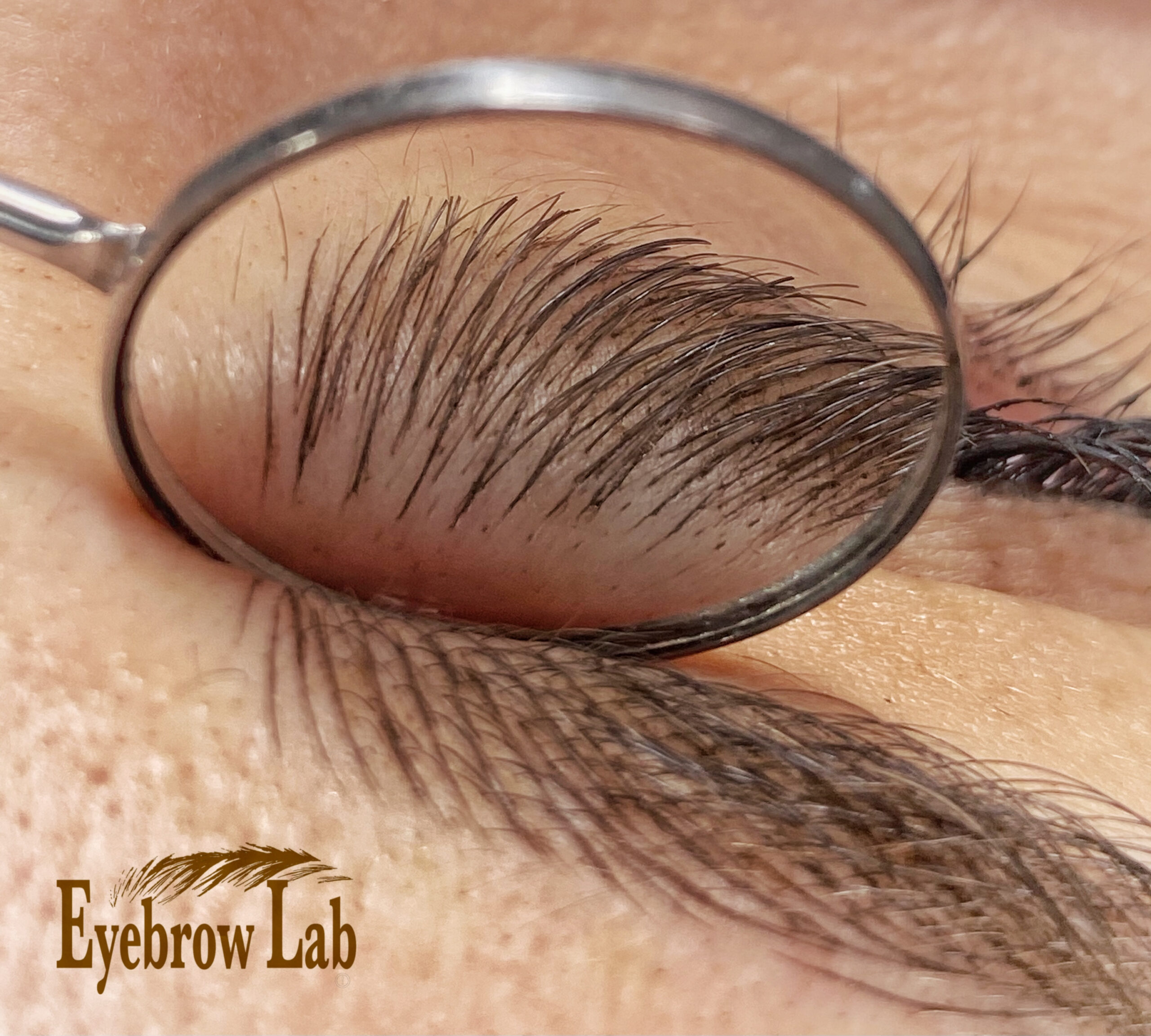 eyebrows aftercare